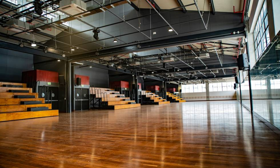 La Licorera, Centro de Danza y Coreografia
